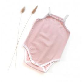Patron Body Malaga by Ikatee pour bébé du 1 mois au 4 ans