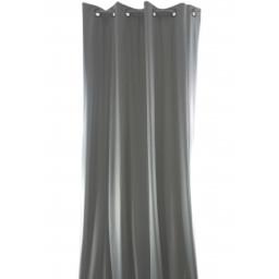 Rideau isolant phonique et thermique 150x260 pret à poser