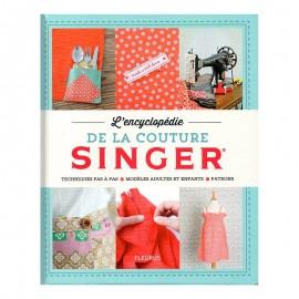 L'encyclopédie de la couture Singer - Milpoint