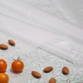 Tissu plastique certifié contact alimentaire - Sans BPA