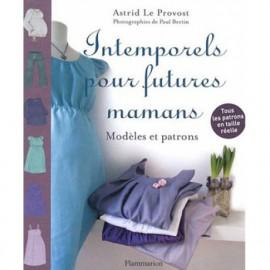 Livre Intemporels pour enfants - Astrid Le Provost