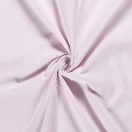 Tissu velours côtelé milleraies coton rose Clair