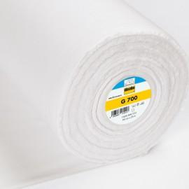 Entoilage thermocollant  G700 blanc - Vlieseline