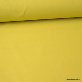 Tissu cretonne coton Absinthe - Oeko tex