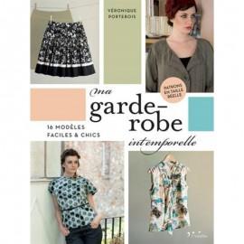 Livre Ma garde -robe Intemporelle - Milpoint