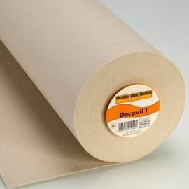 Entoilage Vlieseline thermocollant  Decovil I aspect cuir