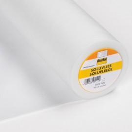 entoilage Non tissé Hydrosoluble Vlieseline pour la broderie à la machine
