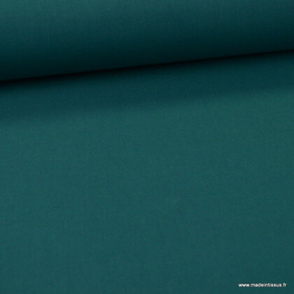Tissu cretonne coton Sapin - Oeko tex