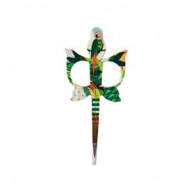 Ciseaux de broderie fantaisie collection Jungle