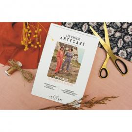 Les cahiers Artesane Volume 2 - Les heures d'Albâtre