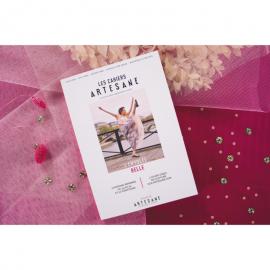 Les cahiers Artesane Volume 3 - L'Envolée Belle