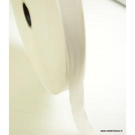 Ruban polyamide pour signalétique et balisage