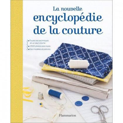 La nouvelle encyclopédie de la couture - Alison Smith