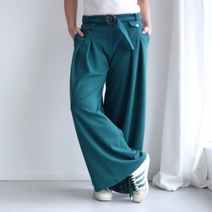 Patron Orlando - Pantalon du 34 au 52 - PM Pattern