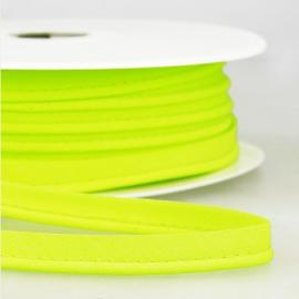 Passepoil 10 mm coloris Jaune fluo
