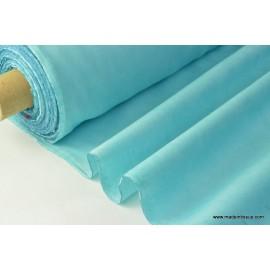 tissu faux uni pour nappe et décoration ..x 1m