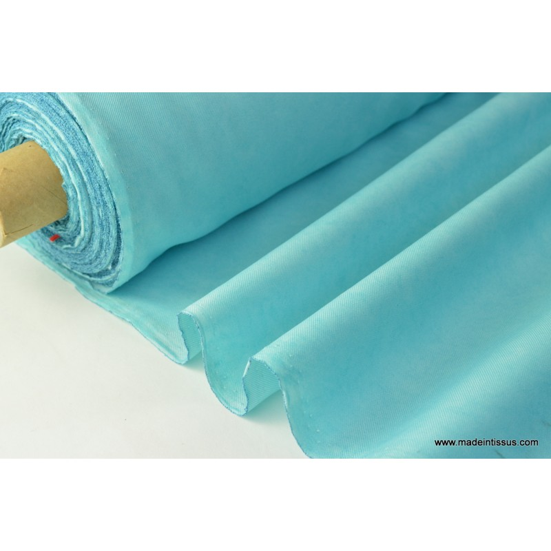 tissu faux uni pour nappe et d coration x 1m made in tissus. Black Bedroom Furniture Sets. Home Design Ideas