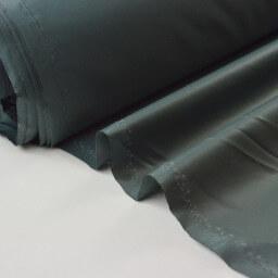 Tissu leger imperméable étanche polyester enduit acrylique anthracite