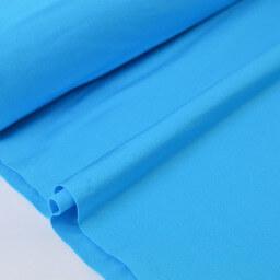 LYCRA brillant bi-elastique bleu