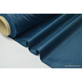 2102 tissu parapluie coloris Petrole77 100%PES 165cm déperlant laqué ENDUIT