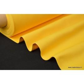 BORNEO coloris 507 SOLEIL 100% coton 280cm 315gr/m²