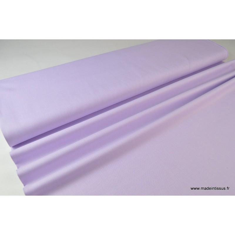 tissu coton haut de gamme pour chemise oxford parme made in tissus. Black Bedroom Furniture Sets. Home Design Ideas