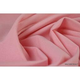 Tissu cretonne coton Oeko tex ose par 50cm