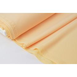 Tissu LYCRA MAT bi elastique coloris chair