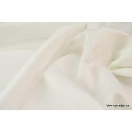 SATIN FLUIDE romisa Naturel04 100% polyester 146cm 150gr/m²