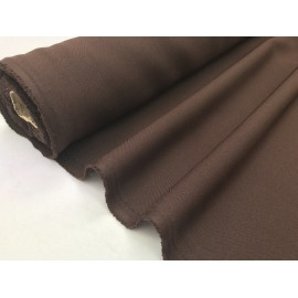 Burlington polyester marron49 x50cm