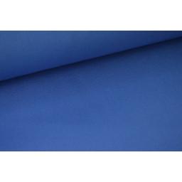 Véritable tissu gabardine bleu jean  x50cm