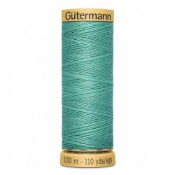 Fil de coton 100m Gütermann 7544