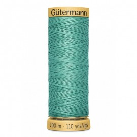 Fil de coton Gütermann 7544