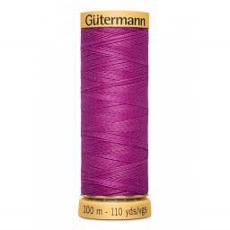Fil de coton Gütermann 6000