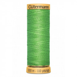 Fil de coton Gütermann 7880