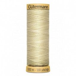 Fil de coton Gütermann 828