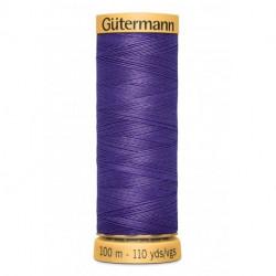 Fil de coton Gütermann 6179