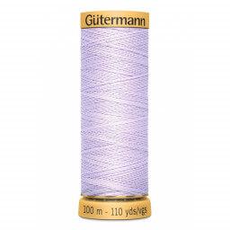 Fil de coton Gütermann 6074