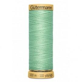 Fil de coton Gütermann 7884