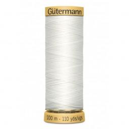 Fil de coton Gütermann 5709