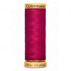 Fil de coton Gütermann 5969