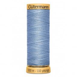 Fil de coton Gütermann 5826