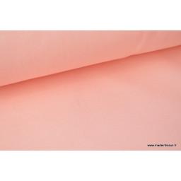 Tissu cretonne coton oeko tex Peche au mètre