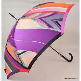 Parapluie Piganiol multicouleurs