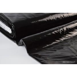 Jersey 1 face vinyl noir x1m
