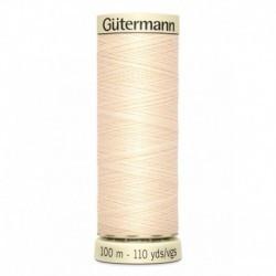 Fil pour tout coudre Gutermann 100 m - N°414