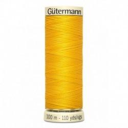 Fil pour tout coudre Gutermann 100 m - N°106