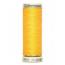Fil pour tout coudre Gutermann 100 m - N°417