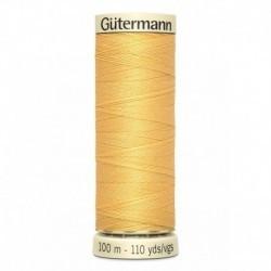 Fil pour tout coudre Gutermann 100 m - N°415