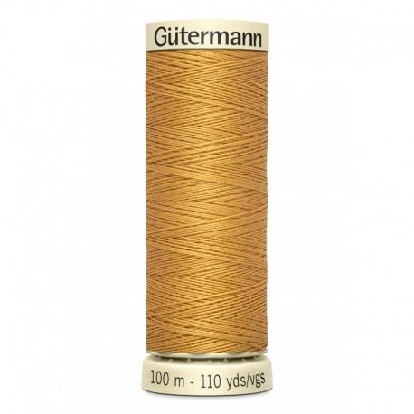 Fil pour tout coudre Gutermann 100 m - N°968